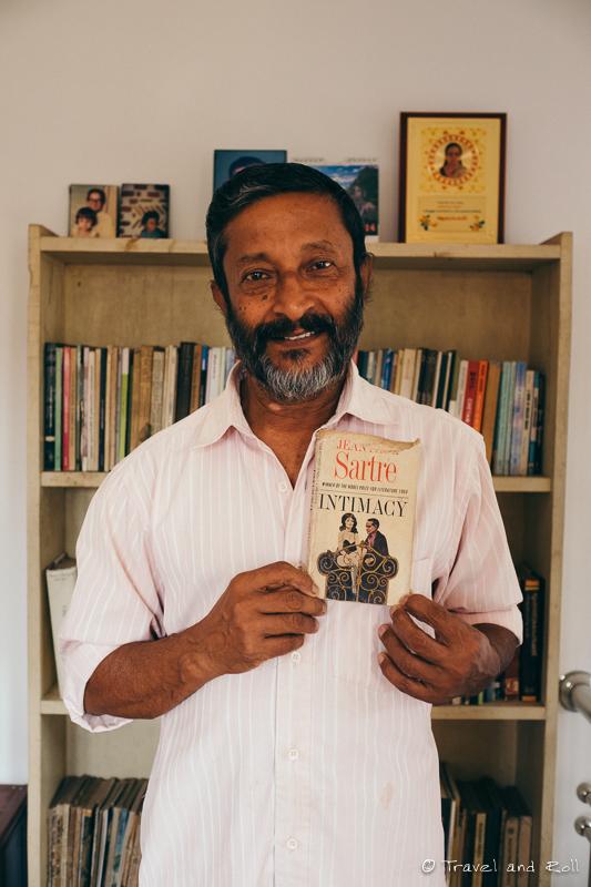 Master Gangadahran