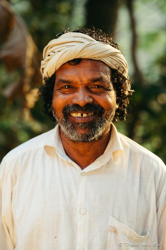 Cheruvayal Raman