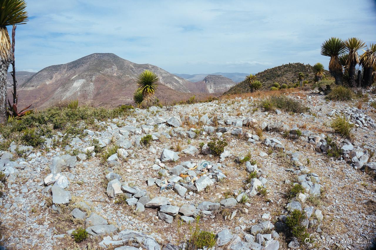 Real de Catorce - Cerro Quemado